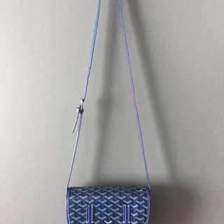 Goyard Messenger bag