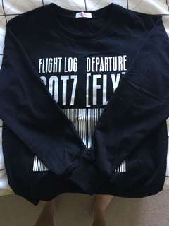 Got7 fly jumper