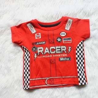 RACER TOP