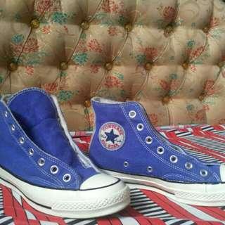 Converse amparo blue/daw