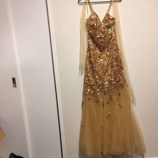 Jora collection dress