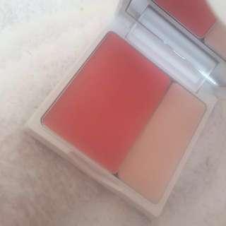 Cosme Decorte Blush & highlighter