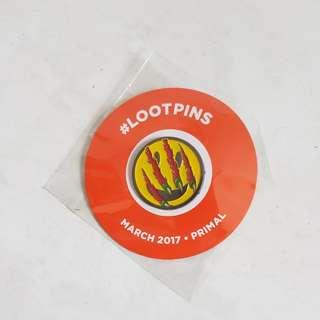 LootPins MARCH