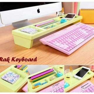 Rak keyboard
