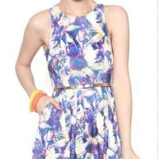Love Bonito Jeanette Dress