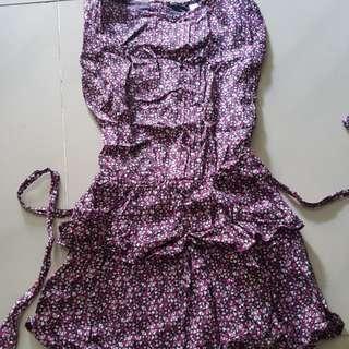 dress okaidi