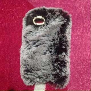 Fur Case Iphone 5/5s/SE