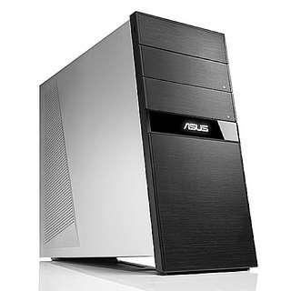 Asus Gaming Desktop CPU core i7  model