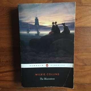 Wilkie Collins - The Moonstone (Penguin Classics, 2000)