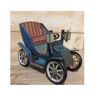 🚙#新春八折 1950s 日本製 古董鐵製玩具車