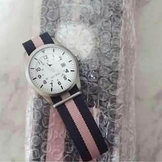 Jack Wills 限量版手錶