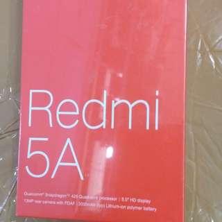 Xiaomi Redmi 5A distri