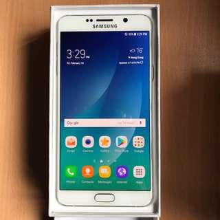 Samsung Galaxy Note 5 (original)