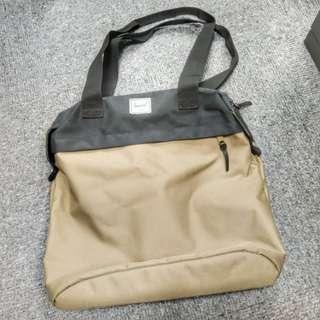 100%正品 90%新 購自海港城專門店 Herschel Supply Co. Tote bag