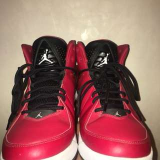 JORDAN AIR INCLINE 705796600