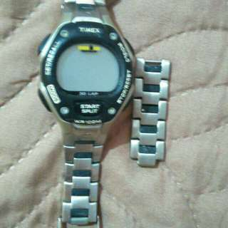 Timex ironman ladies medsize