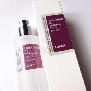 COSRX Galactomyces95 Whitening Power Liquid Essence