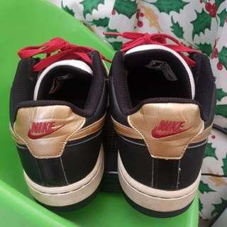 Used Nike SB Air