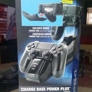 PS4 Dual Charging Base