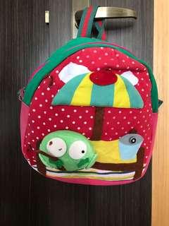 PL kids bag
