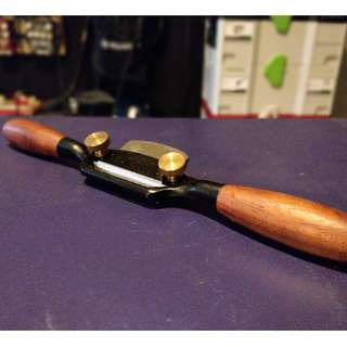 Spokeshave for sale!