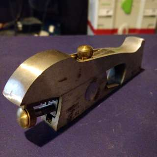 Stanley 92 shoulder plane for sale!