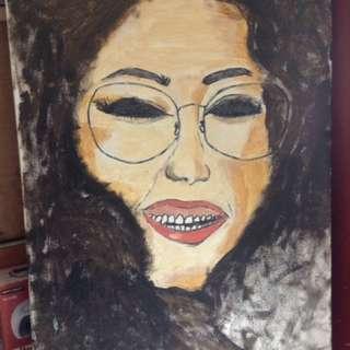 "18 x 24"" Artwork"