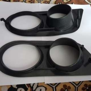Bmw E46 Fog Light Cover
