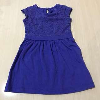Carter's Dress 2T