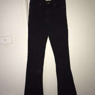Insight general pants black jeans