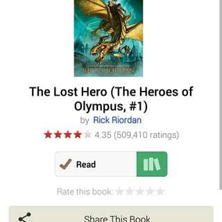 EBOOKS THE HEROES OF OLYMPUS