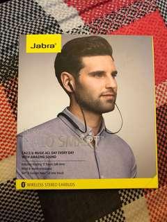 Jabra Halo Smart wireless earphone