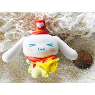 Hello Kitty Cinnamoroll Toy 40th Anniversary