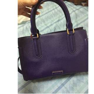 Authentic Charles and Keith Two Way with Original Dustbag