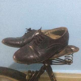 Sepatu Formal/resmi/ Beltino Italy