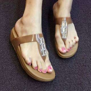 Fashion slipper size : 36-40