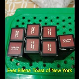 Ever Belena Toast of New York