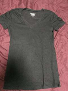 Black Old Navy Shirt