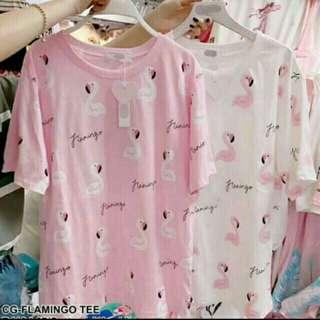 Flamingo tee t-shirt