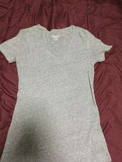 Light Grey Old Navy Shirt