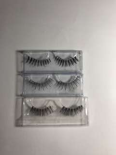 Lash & wink without box naturall collection