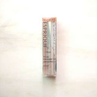 ESPRIQUE FIT UP CONCEALER UV SPF30/PA+++