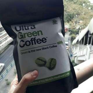 Ultra Green Coffee®