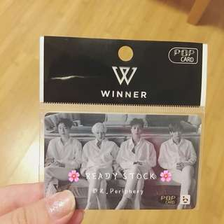[READY STOCK] Winner T Money