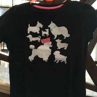 T Shirt Brand GYMBOREE