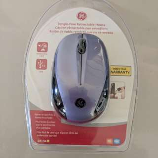 Retractable Mouse