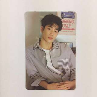 [ WTT ] MJ ASTRO DREAM PART 0.1 PHOTOCARD