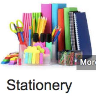 Mega Stationery Sale for Students (Ultimate school pack)