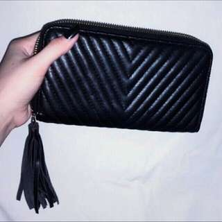 PULL AND BEAR WALLET