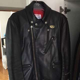 Lewis Leathers 441 size36